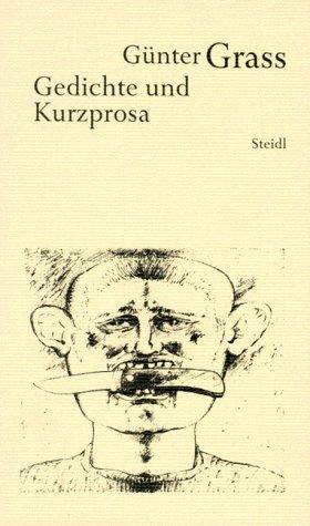 Werkausgabe 1. Gedichte und Kurzprosa als Buch von Günter Grass