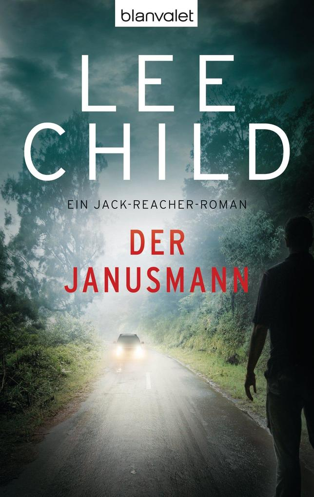 Der Janusmann als eBook von Lee Child