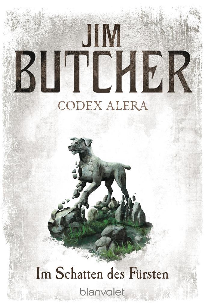 Codex Alera 02. Im Schatten des Fürsten als eBook von Jim Butcher