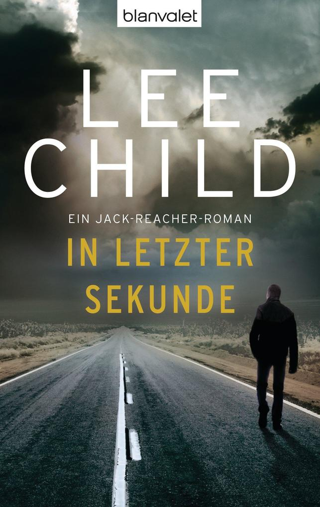 In letzter Sekunde als eBook von Lee Child