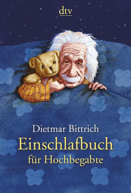 Einschlafbuch für Hochbegabte als Taschenbuch v...