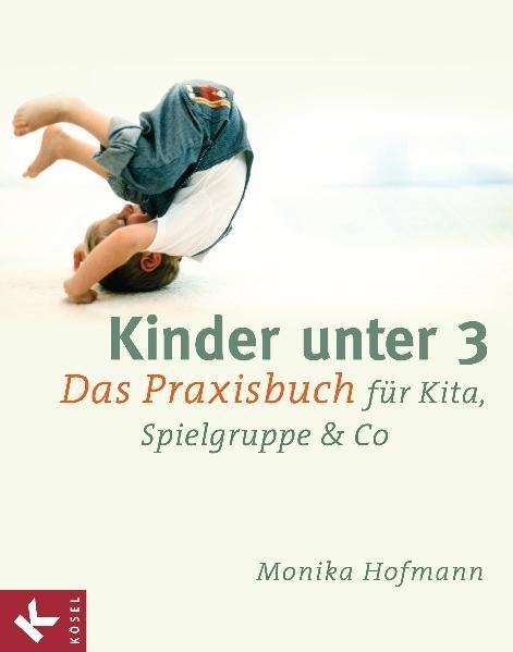 Kinder unter 3 als Buch von Monika Hofmann