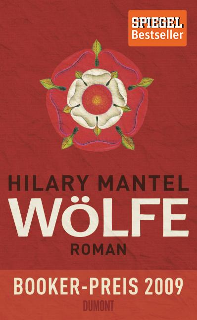 Wölfe als Buch von Hilary Mantel