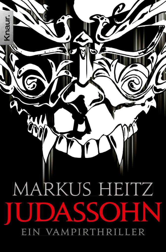 Judassohn als eBook von Markus Heitz