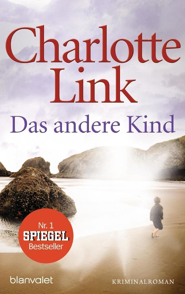 Das andere Kind als Taschenbuch von Charlotte Link