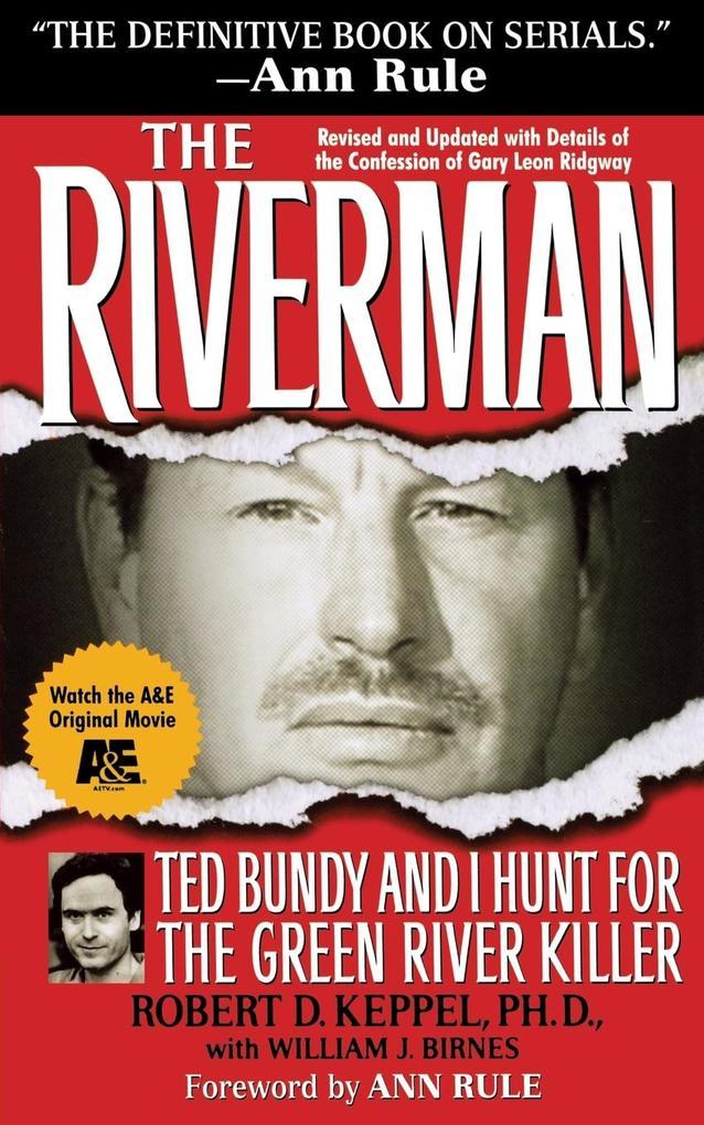 The Riverman als Buch von Robert D. Keppel