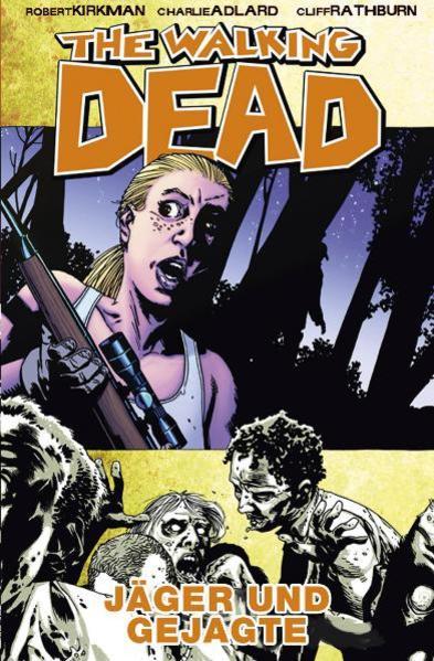 The Walking Dead 11 als Buch von Robert Kirkman, Charlie Adlard