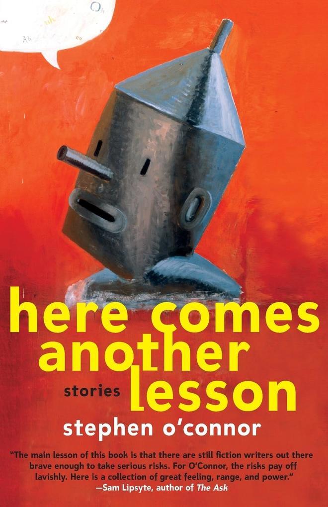 Here Comes Another Lesson als Taschenbuch von S...