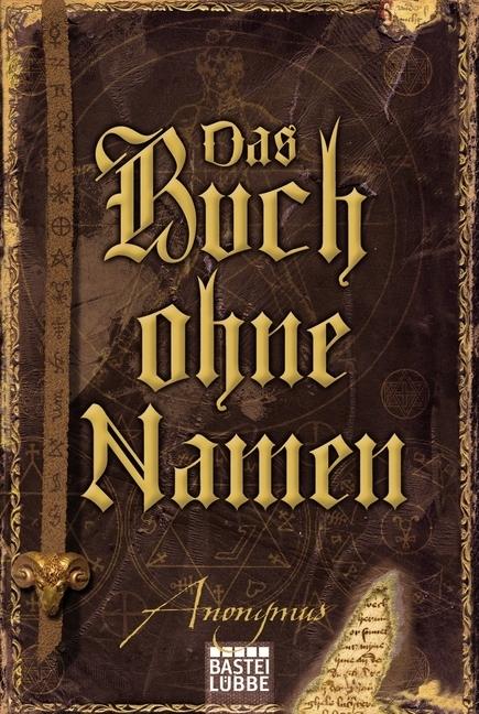 Das Buch ohne Namen als Taschenbuch von Anonymus