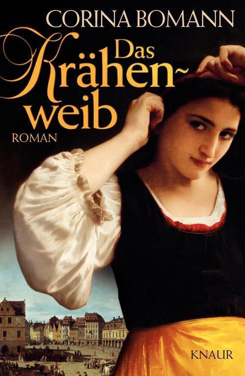 Das Krähenweib als eBook von Corina Bomann