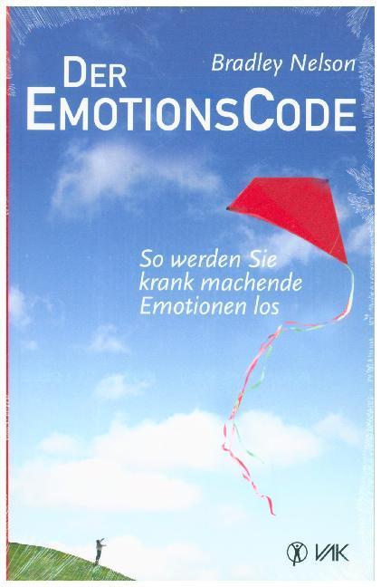 Der Emotionscode als Buch von Bradley Nelson