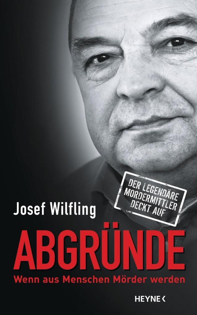 Abgründe als eBook von Josef Wilfling