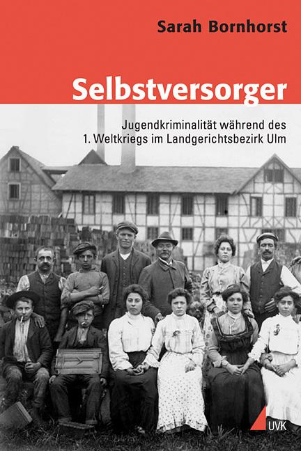 Selbstversorger als Buch von Sarah Bornhorst