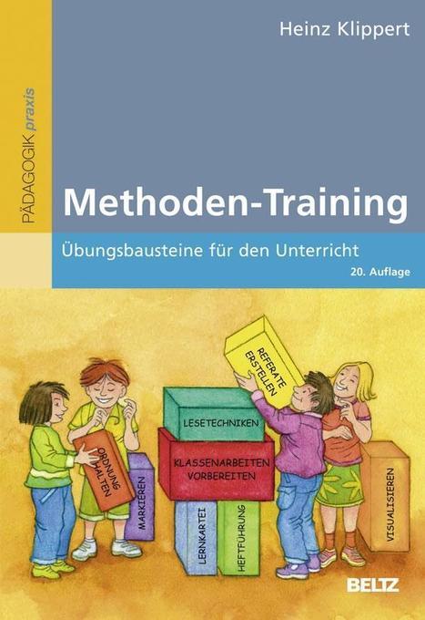 Methoden-Training als Buch von Heinz Klippert