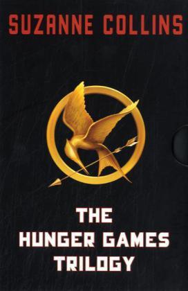 The Hunger Games Trilogy Boxed Set als Buch von Suzanne Collins