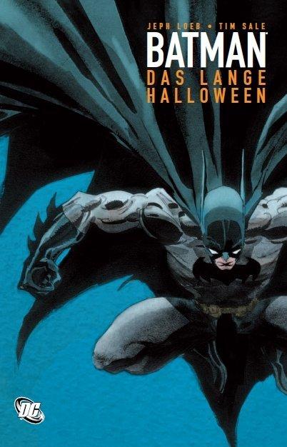 Batman: Das lange Halloween als Buch von Jeph Loeb, Tim Sale