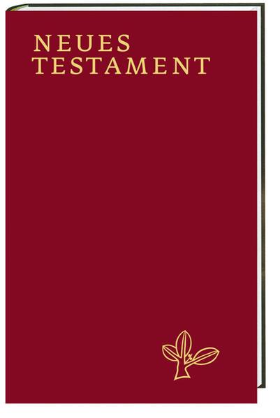 Das Neue Testament als Buch von