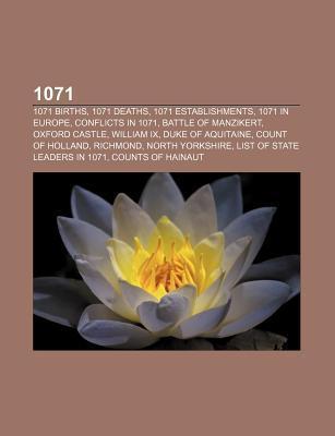 1071 als Taschenbuch von