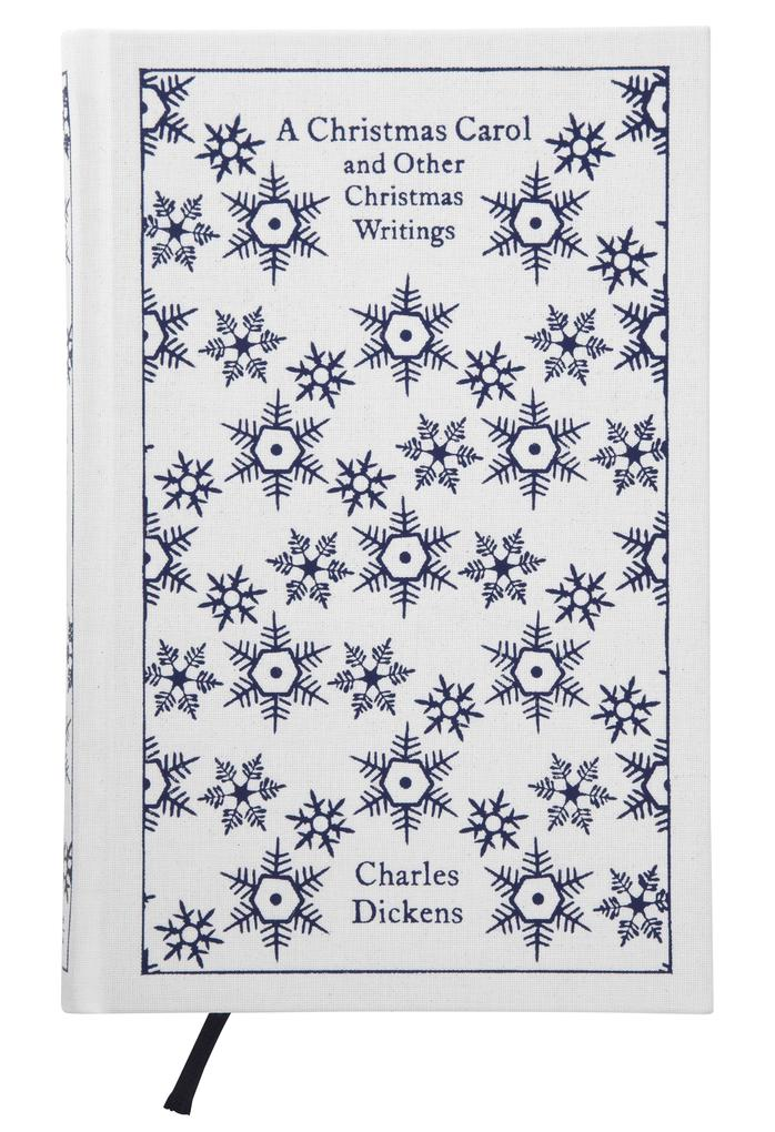 A Christmas Carol and Other Christmas Writings als Buch von Charles Dickens