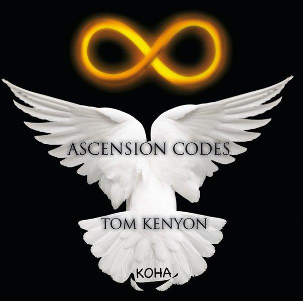 Ascension Codes als Hörbuch CD von Tom Kenyon