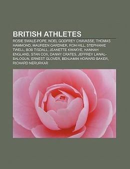 British athletes als Taschenbuch von