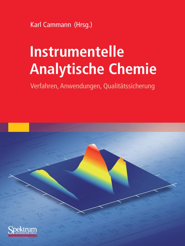 Instrumentelle Analytische Chemie als Buch von