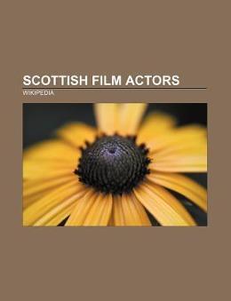 Scottish film actors als Taschenbuch von