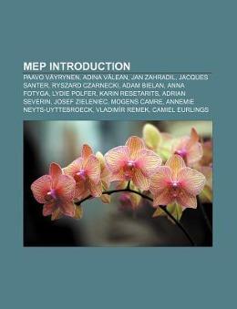 MEP Introduction als Taschenbuch von