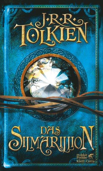 Das Silmarillion als Buch von John Ronald Reuel Tolkien