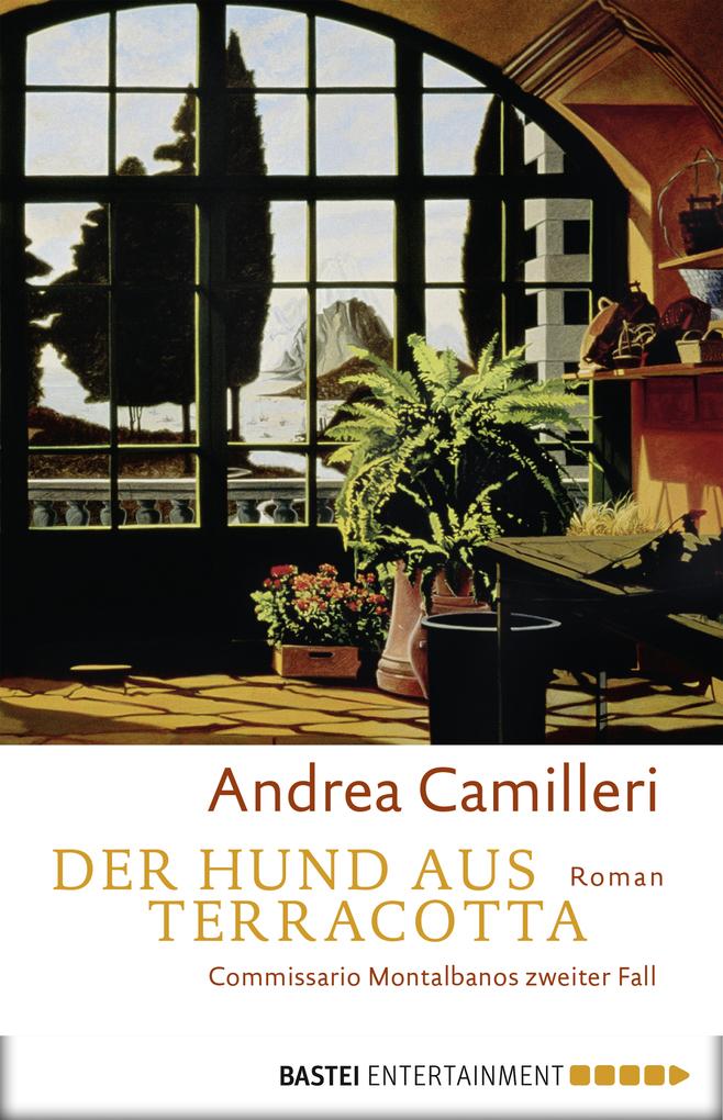 Der Hund aus Terracotta als eBook von Andrea Camilleri