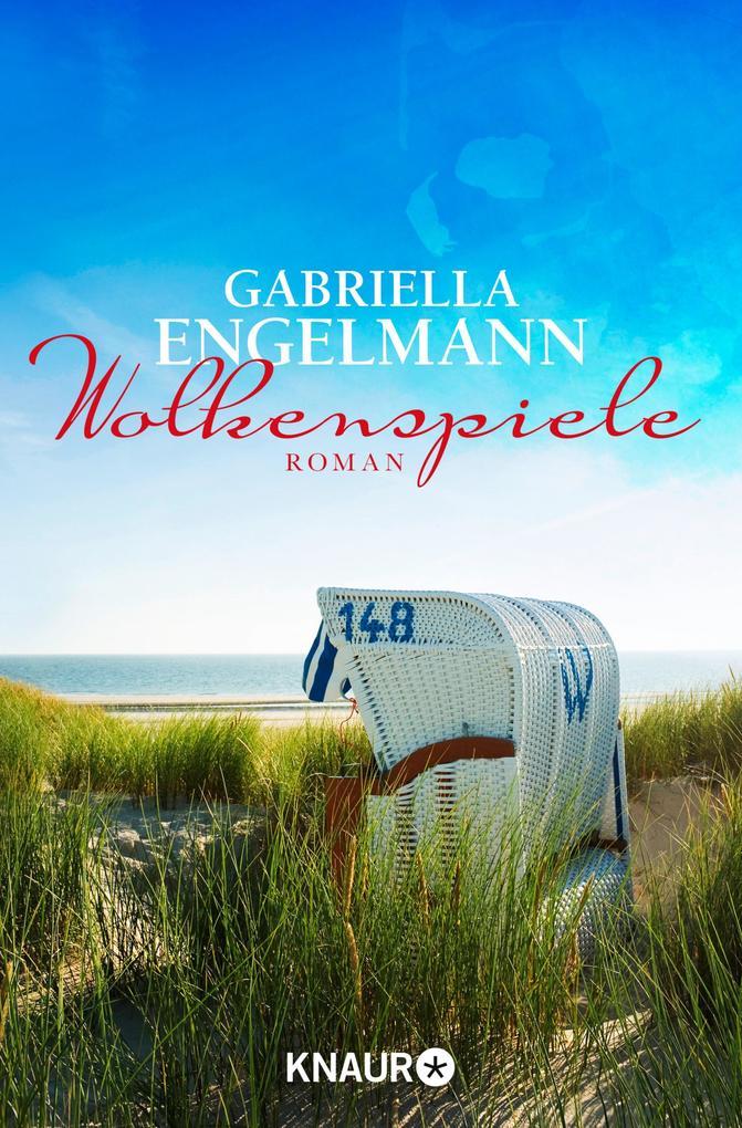 Wolkenspiele als eBook von Gabriella Engelmann