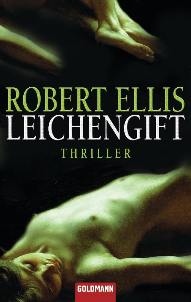 Leichengift als eBook von Robert Ellis