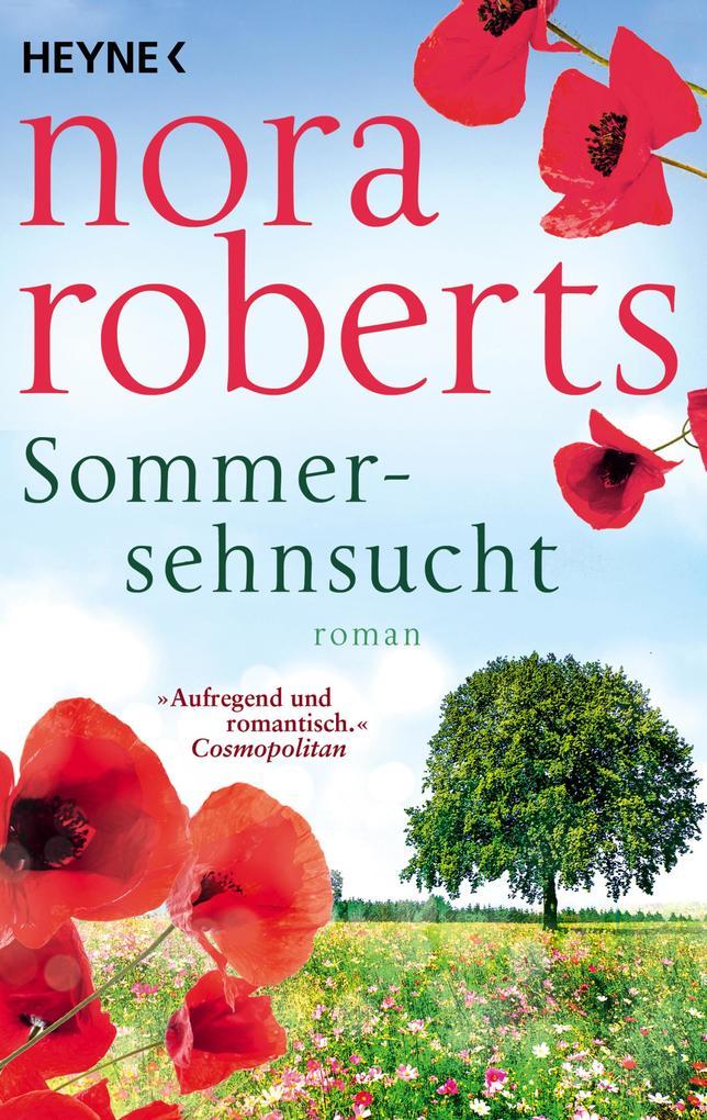 Sommersehnsucht als eBook von Nora Roberts