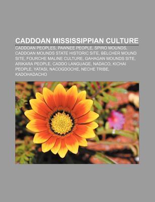 Caddoan Mississippian culture als Taschenbuch von