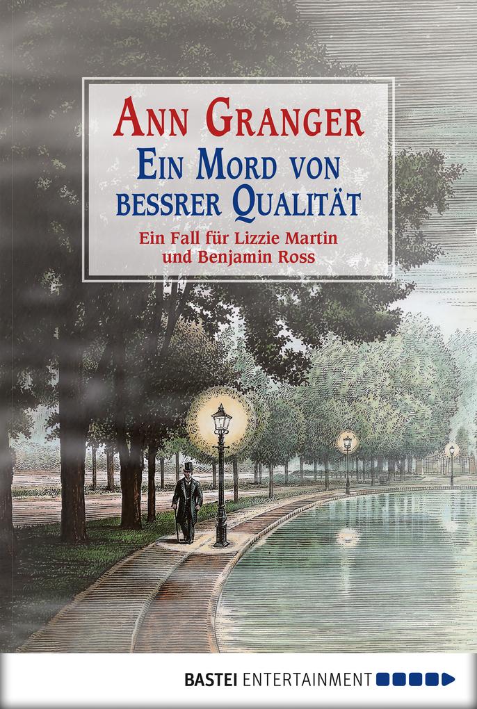 Ein Mord von bessrer Qualität als eBook von Ann Granger