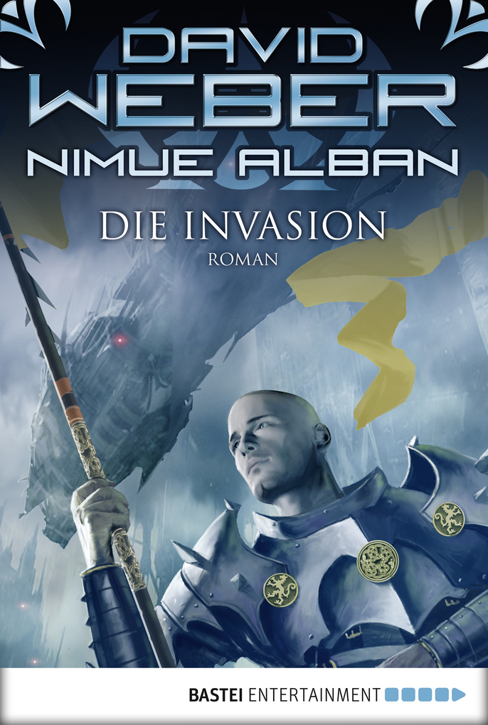 Nimue Alban 05. Die Invasion als eBook von David Weber