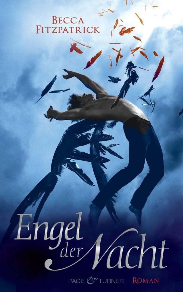 Engel der Nacht 1 als eBook von Becca Fitzpatrick