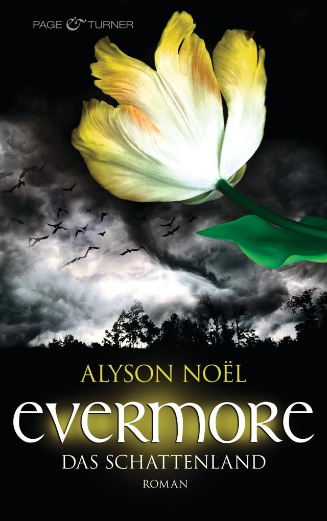 Evermore 03 - Das Schattenland als eBook von Alyson Noël