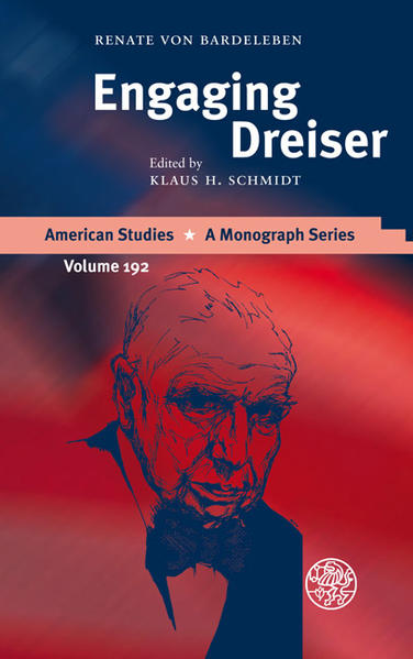 Engaging Dreiser als Buch von Renate von Bardeleben
