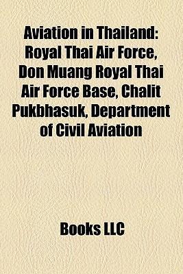 Aviation in Thailand als Taschenbuch von