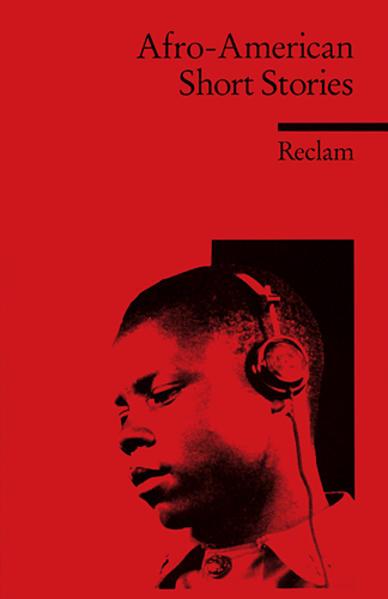 Afro-American Short Stories als Taschenbuch von