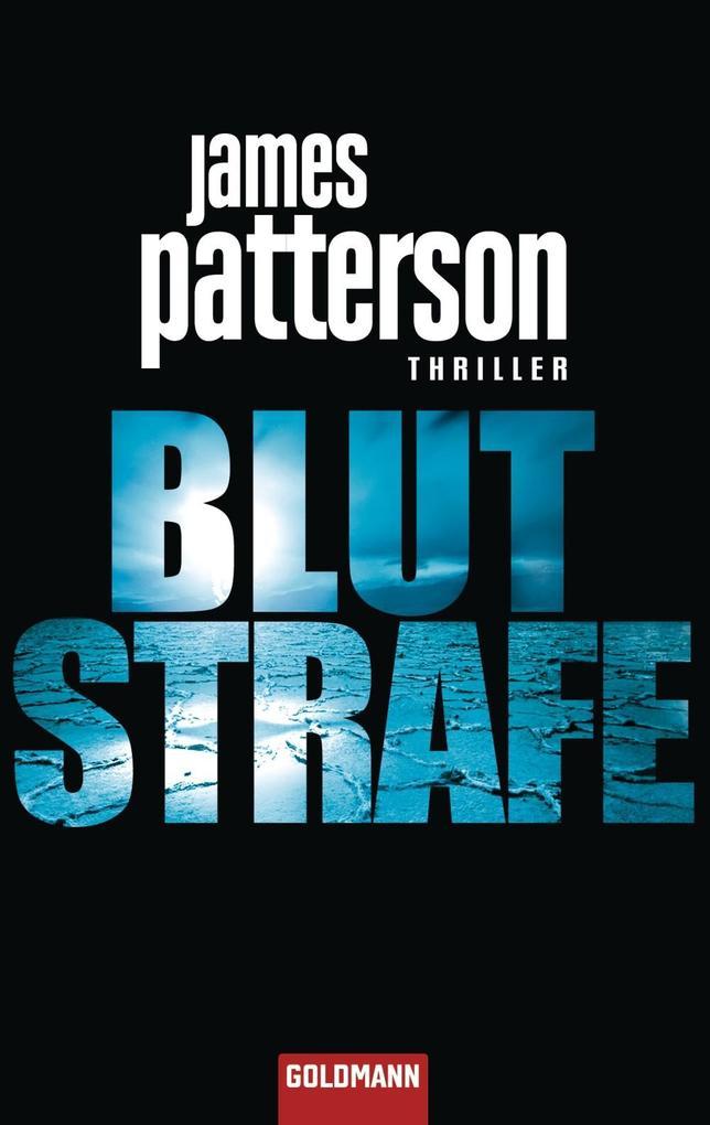 Blutstrafe als eBook von James Patterson