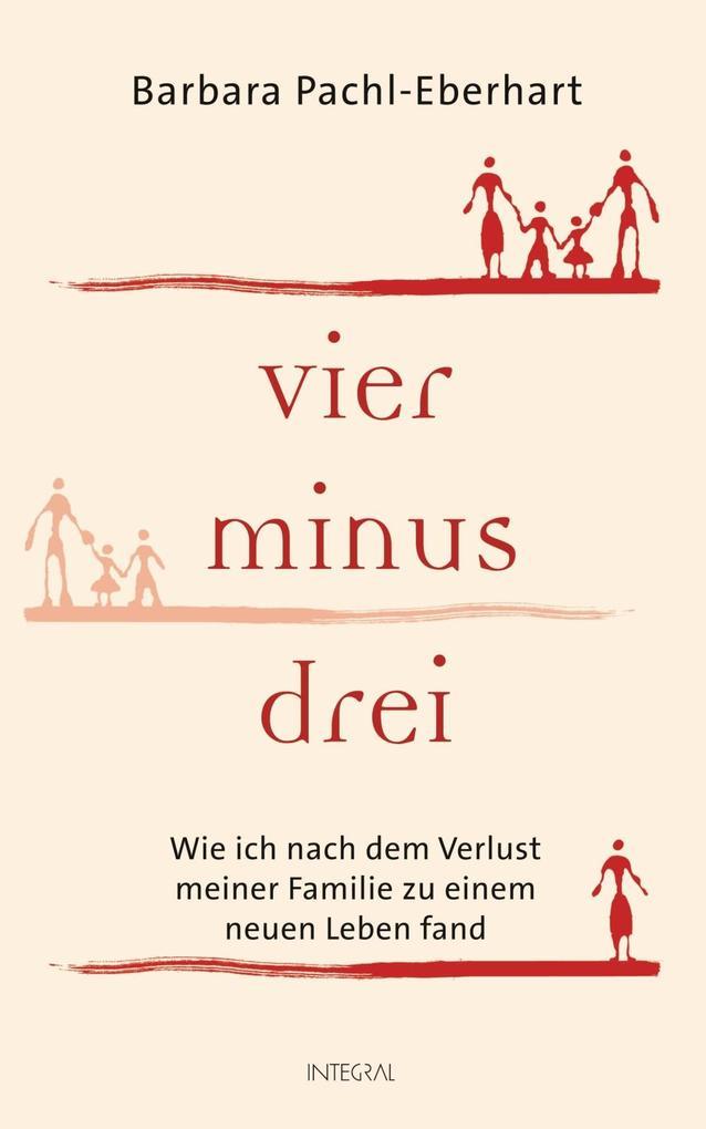 Vier minus drei als eBook von Barbara Pachl-Eberhart