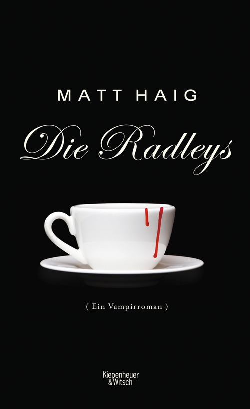 Die Radleys als eBook von Matt Haig