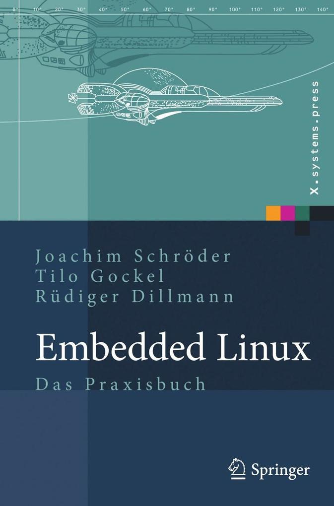 Embedded Linux als eBook von Joachim Schröder, ...