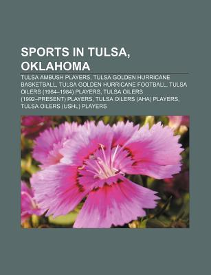Sports in Tulsa Oklahoma als Taschenbuch von