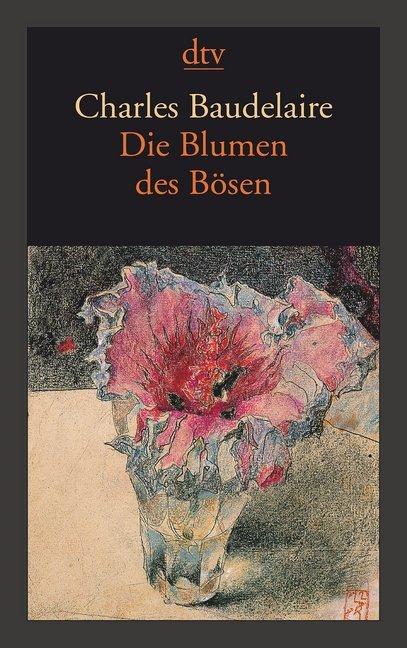 Die Blumen des Bösen / Les Fleurs du Mal als Taschenbuch von Charles Baudelaire