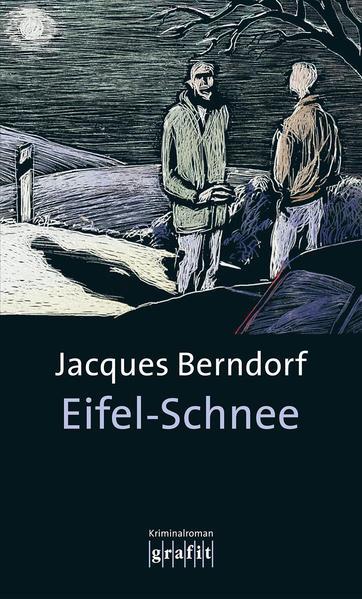Eifel-Schnee als Buch von Jacques Berndorf