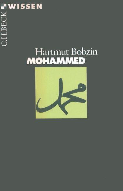 Mohammed als Taschenbuch von Hartmut Bobzin