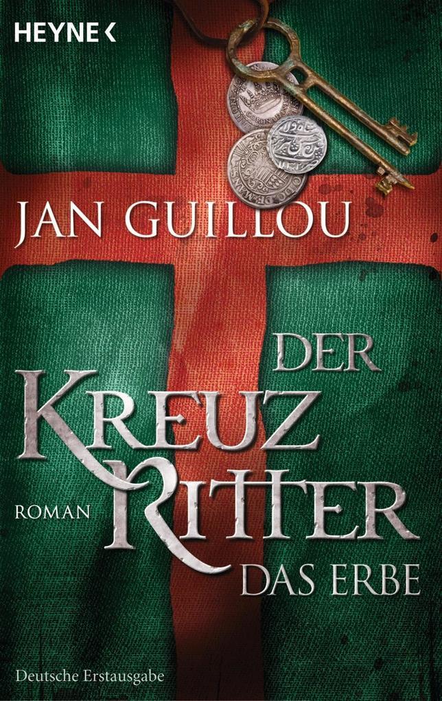 Der Kreuzritter - Das Erbe als eBook von Jan Guillou